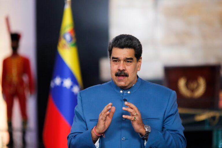 Venezuela Orders Arrest Of New Citgo Board Member