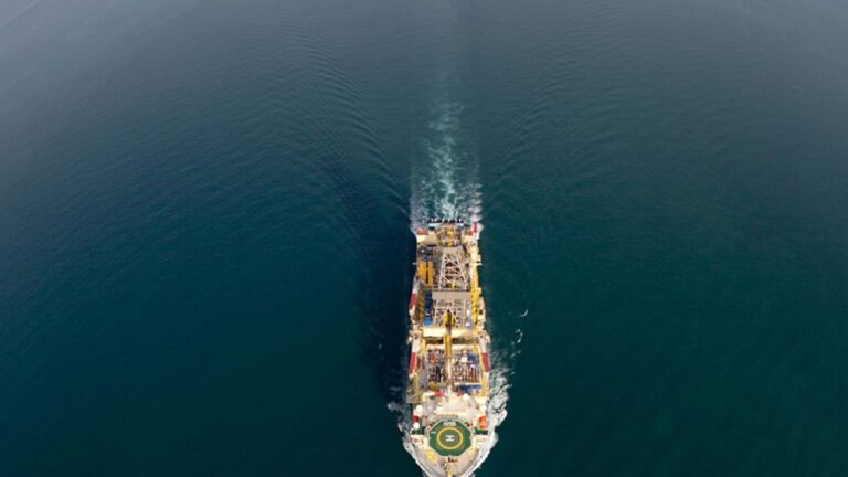 Maersk Drilling Picked For Two-rig Suriname Campaign