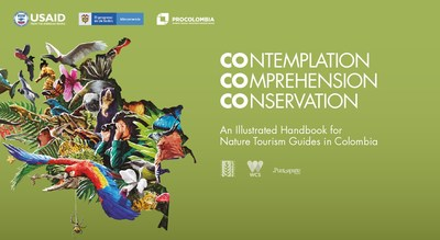 ProColombia Launches  Nature Tourism Guides