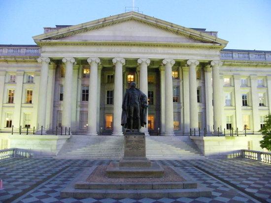 Treasury Targets Venezuelan Sanctions Evasion Network