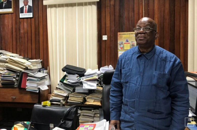 Bankers 'Bombard' Guyana With Financing Plans