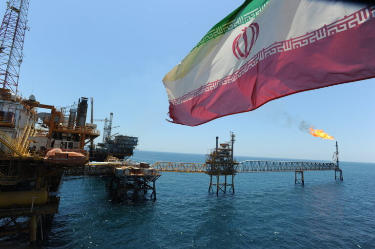Iran Activates Game Plan For Oil Comeback In 2021
