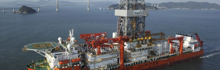 Seadrill Limited: Filing Of Chapter 11 Cases For Seadrill