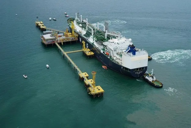 No Bids By Petrobras For Renting Of LNG Terminal