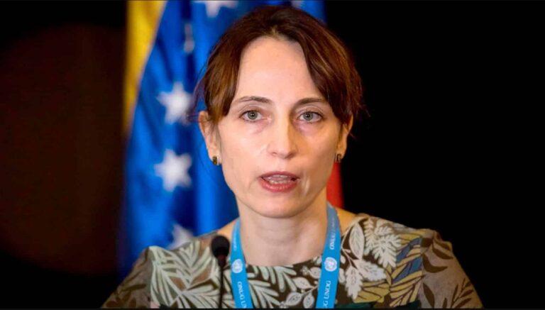 UN Reports On Impacts Of US Sanctions On Venezuela