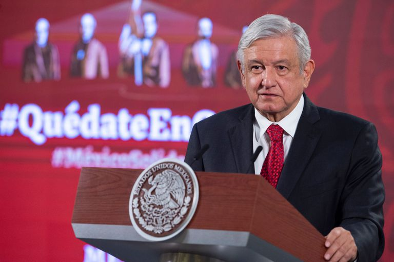 Mexico Looks To Strengthen Energy Sector