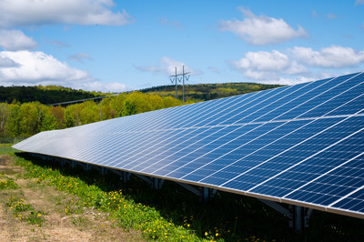 ForeFront Reveals Details Of Solar Project In Illinois