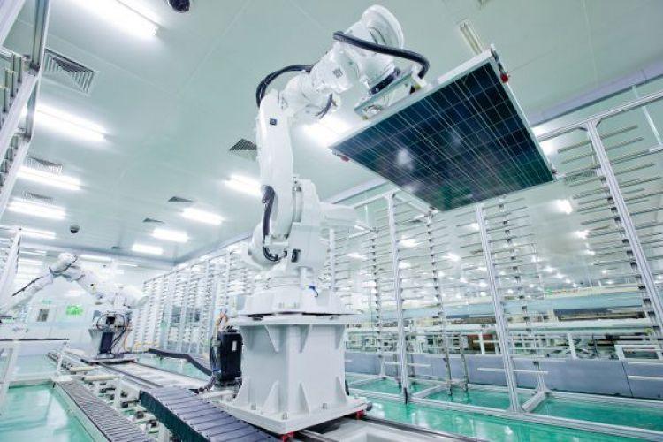 JinkoSolar Secures 3-year Supply Of Solar Glass