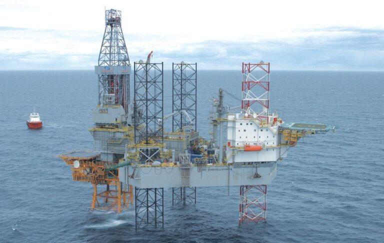Borr Drilling Reveals Preliminary 4Q:20 Results