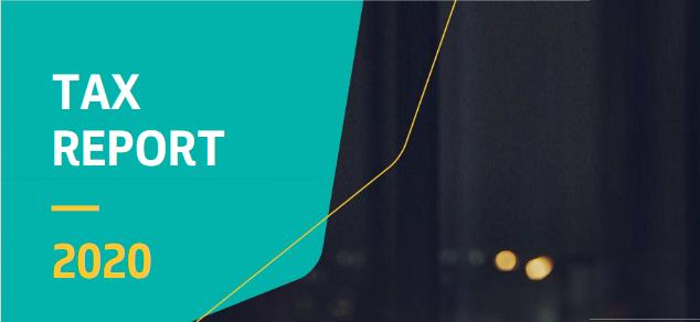 Petrobras Tax Report 2020 [PDF Download]