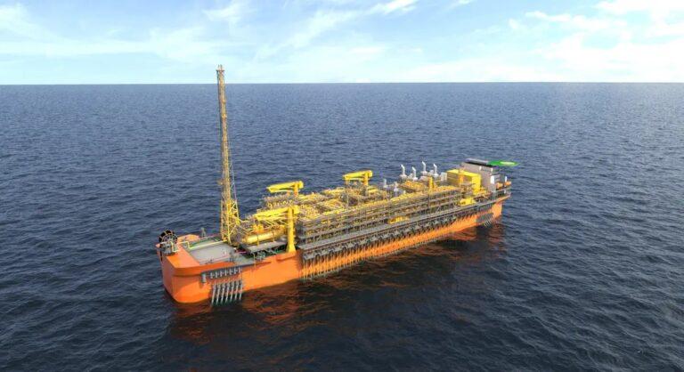 Petrobras Inks LOI 6th FPSO For Búzios Field
