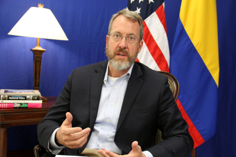 """US Still Eyes """"Free And Fair"""" Elections In Venezuela"""