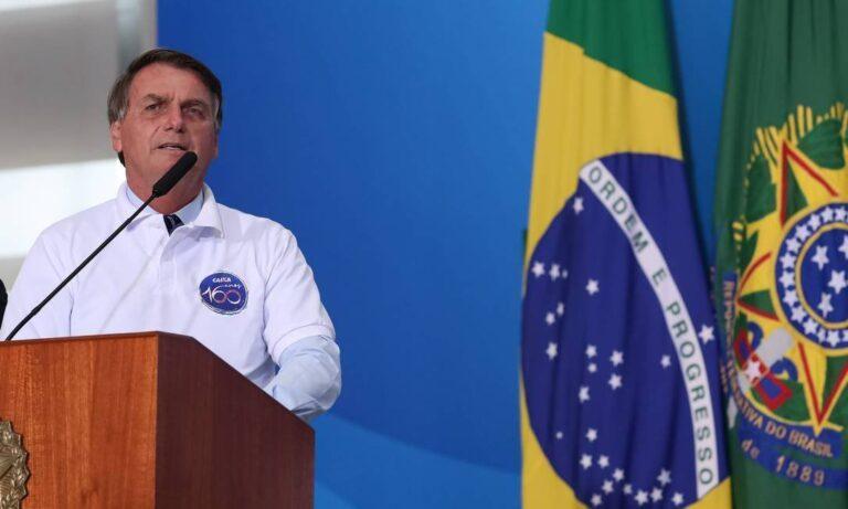 Bolsonaro To Discuss Diesel Price With Petrobras Head