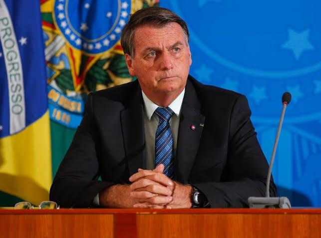 Bolsonaro Says More Changes Underway