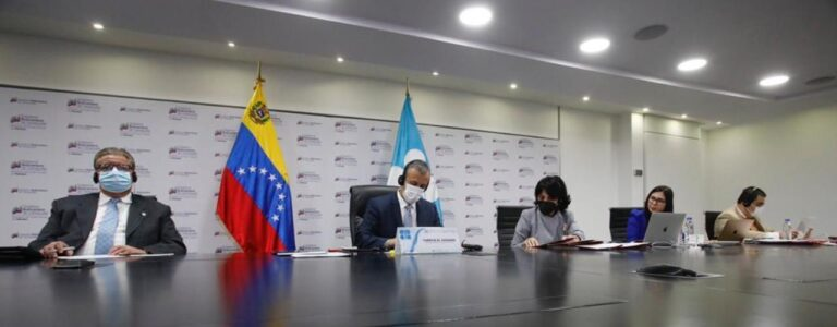 Venezuela Briefs: Oil Tankers, OPEC+ Meeting