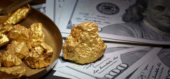 Gold Royalty Announces Closing Of IPO