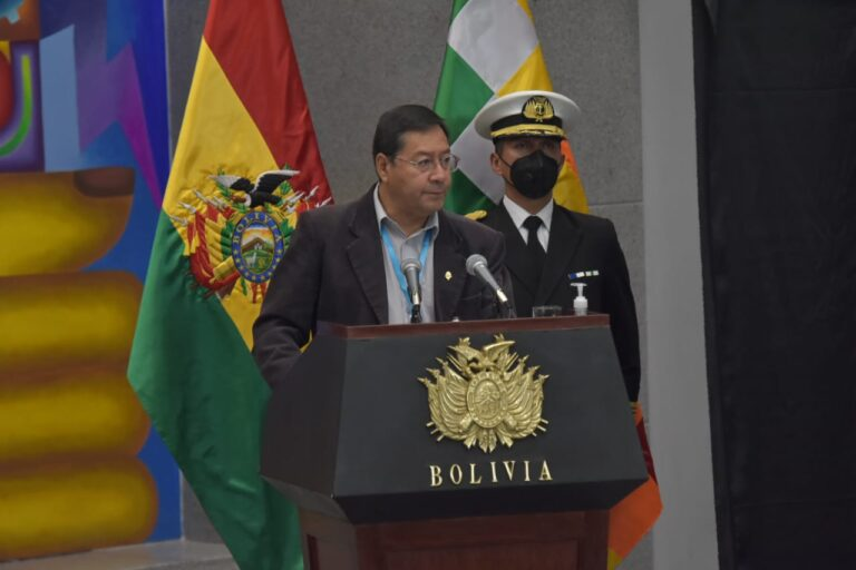 Bolivia Eyes GDP Growth Of 4.4% In 2021