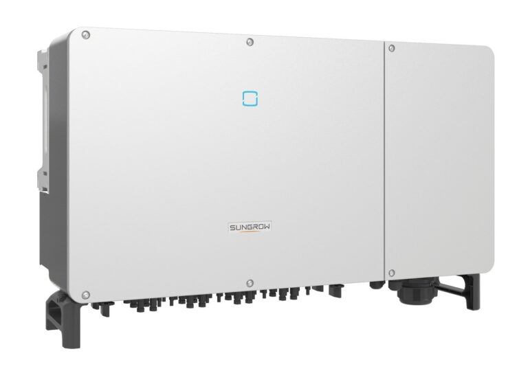 Sungrow Launches 75 kW String Inverter In Brazil