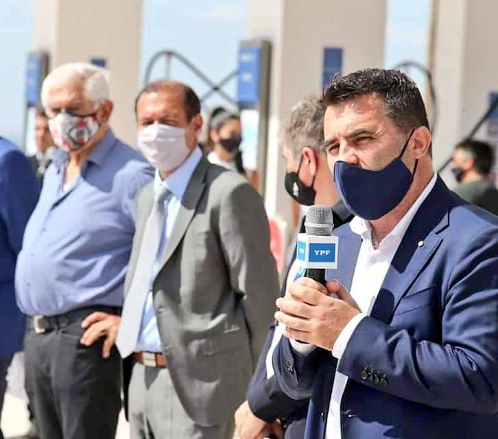 LatAm Briefs: Cañadón Wind Farm, Argentina Investment Law