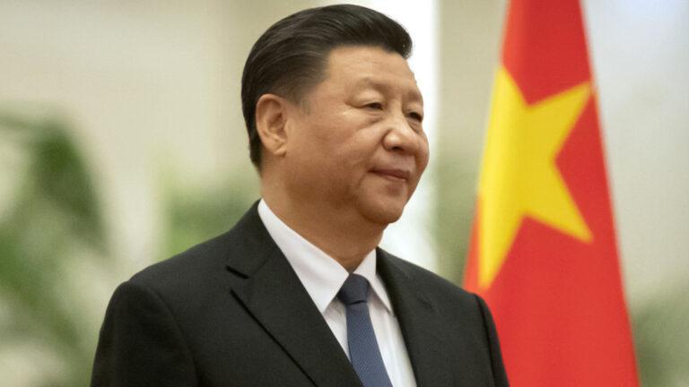 Xi Jinping Urges Joint China-Guyana Ties