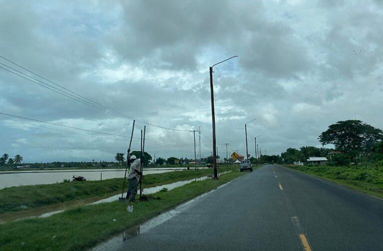 Guyanese Communities To Benefit From Solar Streetlights