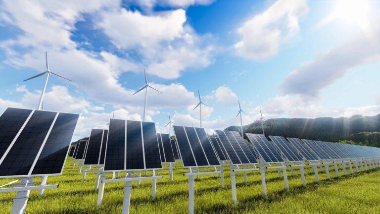 NIPSCO, EDP Renewables Eye Wind Farm And Solar Park