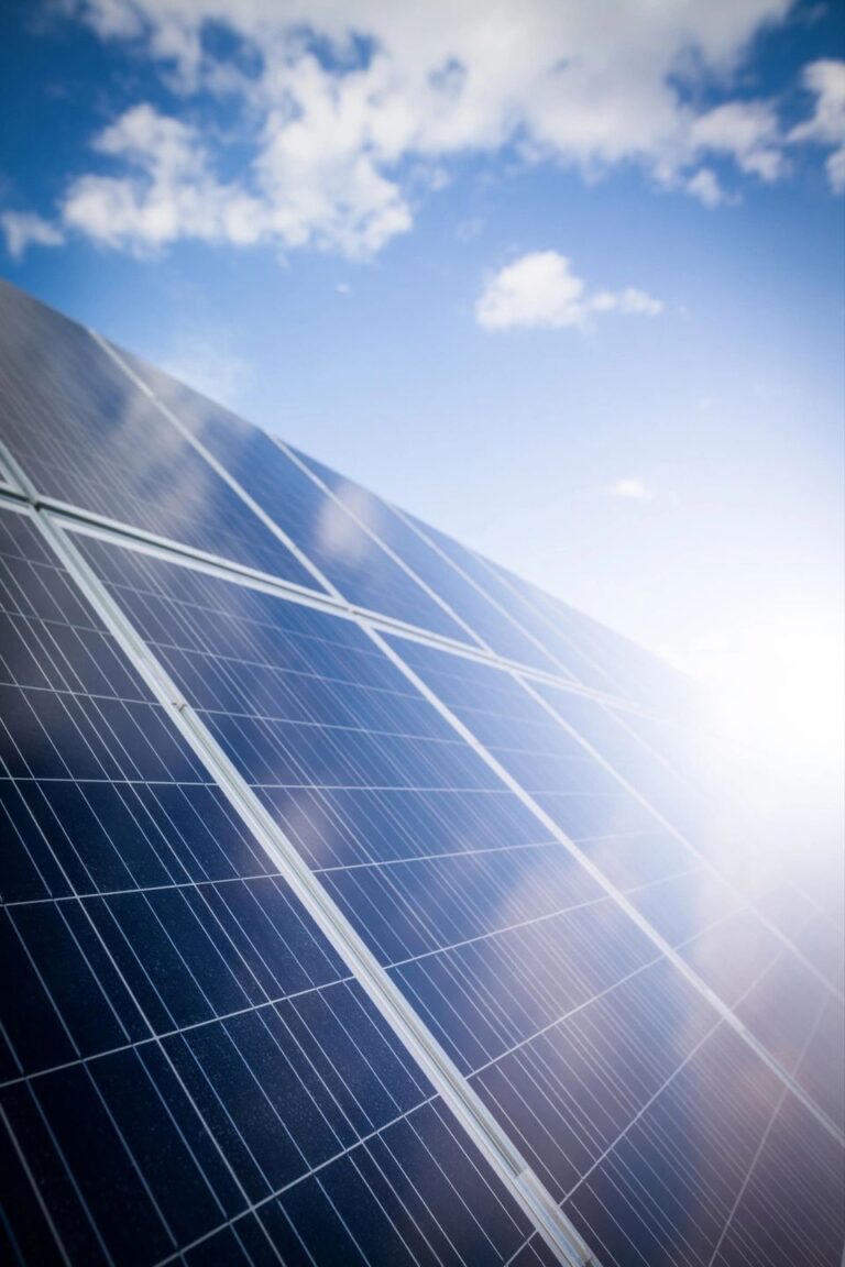 Solek Group, Natixis Ink $85.25mn Deal For Chilean Photovoltaic Plants