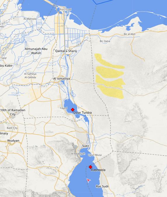 WoodMac On Suez Canal Congestion