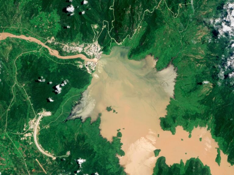 Ethiopia To Continue Filling Disputed Dam