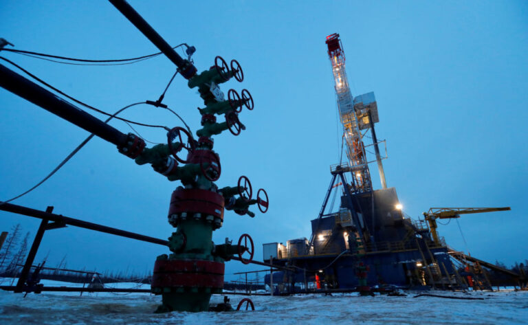 U.S. Thirst For Russian Oil Hits Record High