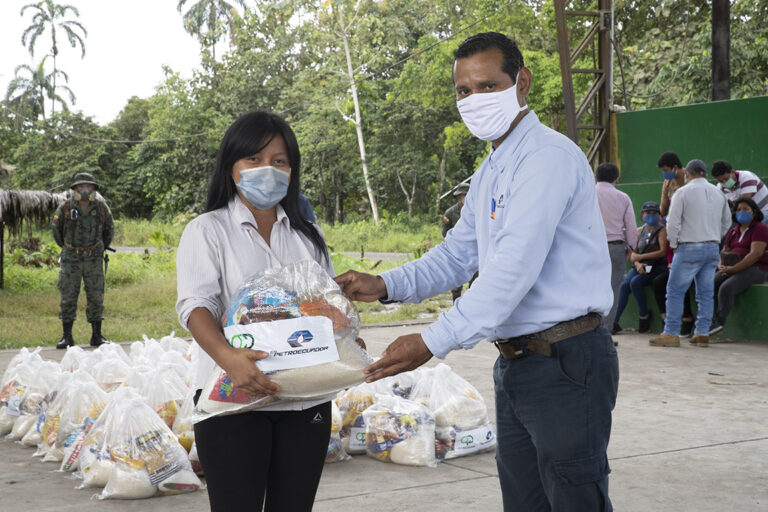 EP PetroEcuador Continues With Preventive Pipeline Work