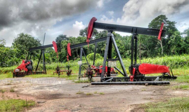 Using CO2 Enhances Oil Recovery In TT