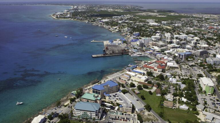 Cayman Islands Elections: Report