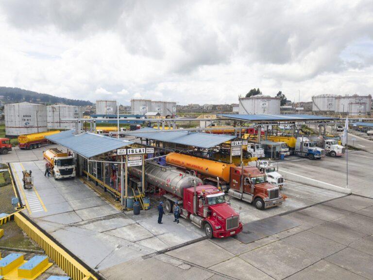 EP PetroEcuador Dispatches 517 Million Gallons Of Fuel