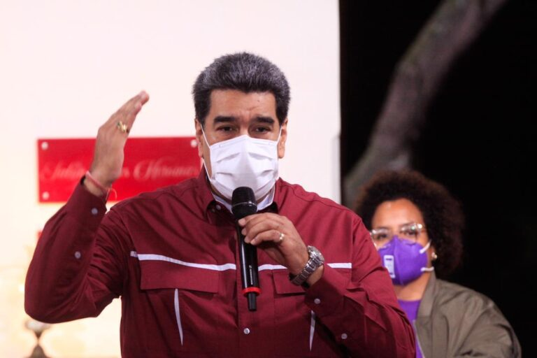 LatAm Briefs: Venezuela's 7+7 Quarantine, Elections In Peru