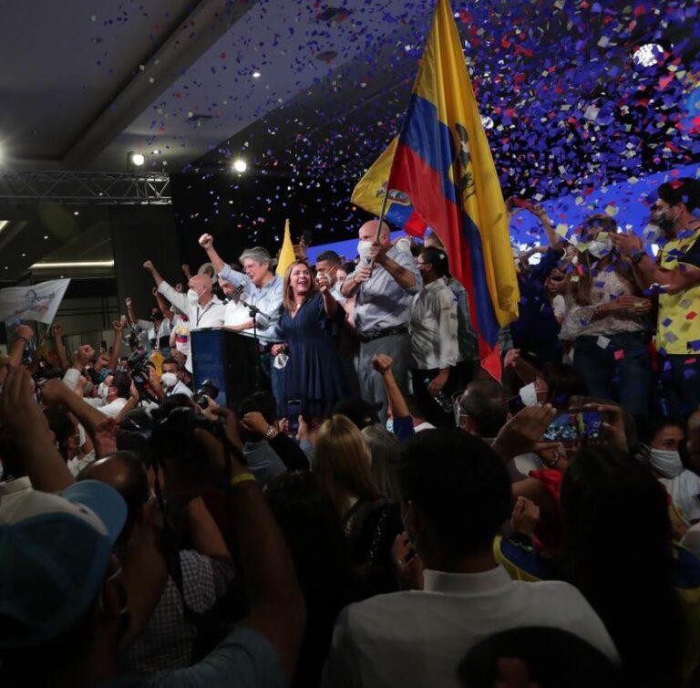 LatAm Briefs: Lasso Wins Run-off, Ecuador Oil Output