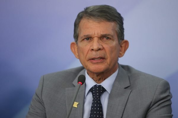 At Petrobras, A 'Spartan' Military Man Takes The Reins