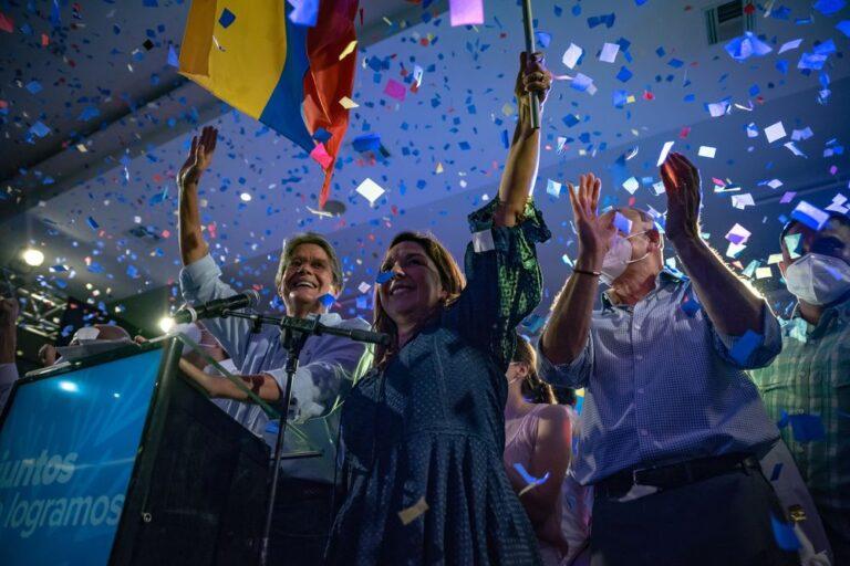 Ecuador Bonds Rally As Millionaire Banker Wins Ecuadorian Presidency