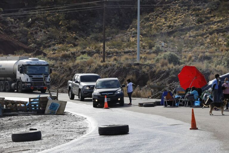 Vaca Muerta Production Impacted By Neuquén Protests