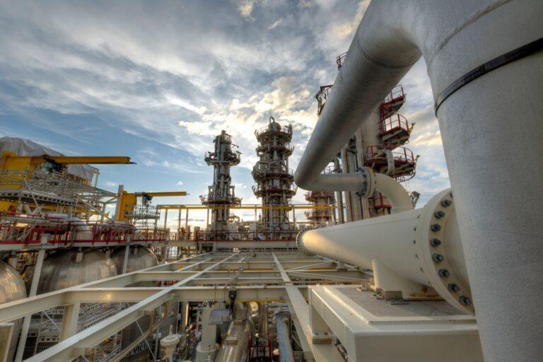 Trinidad: Natural Gas Sales Down 21%