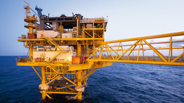 BHP Reports First Oil From Ruby Offshore Trinidad And Tobago
