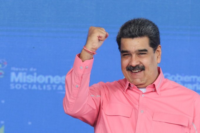 Maduro Should Be Tried for Ecocide