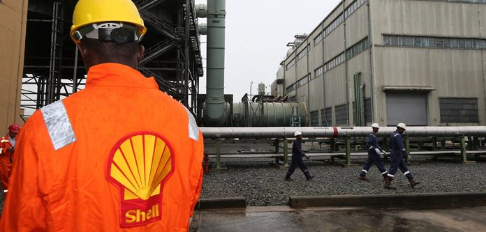 Shell Updates On African Assets In Annual Report