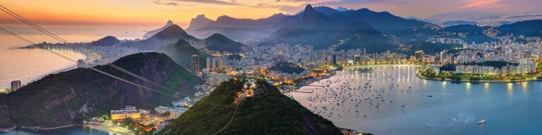 A Role For Gas In Renewables-rich Brazil