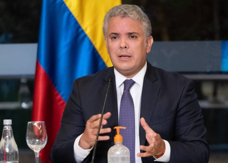 Colombia Briefs: Oil Production Impacts, Duque On Protests