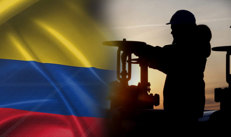 Colombia's Oil And Gas Production Down Sequentially In March 2021