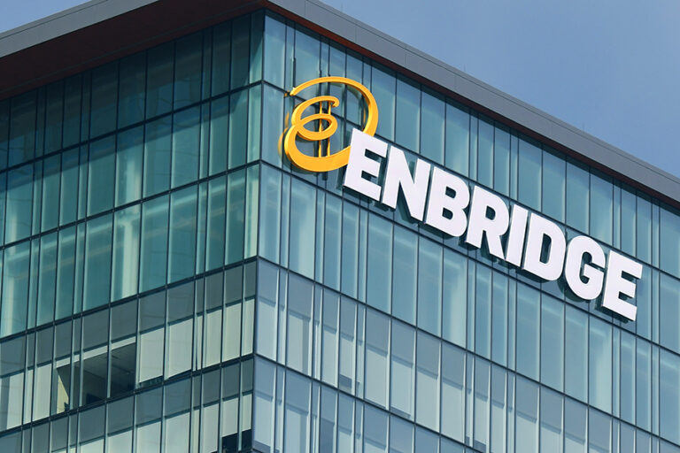 Enbridge, Fluxys, EIG Bid For Brazil's Top Import Pipeline: Sources