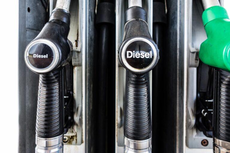 Petrobras On Record S-10 Diesel Sales