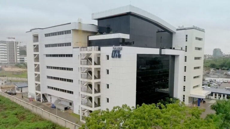 Tullow Starts Drilling Campaign In Ghana