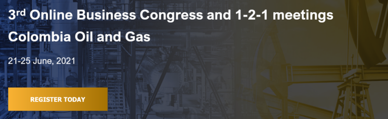 Colombia's Oil and Gas Industry Revival [Request Free Webinar]